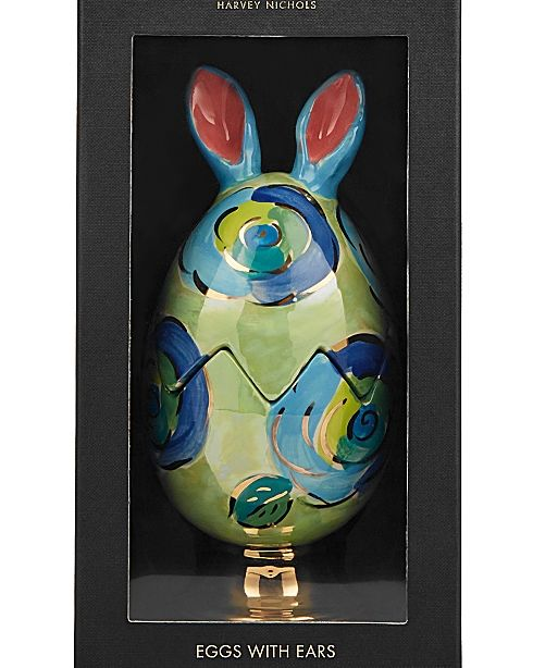 Harvey Nichols most expensive Easter egg