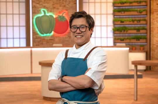 Jeremy Pang Ready Steady Cook