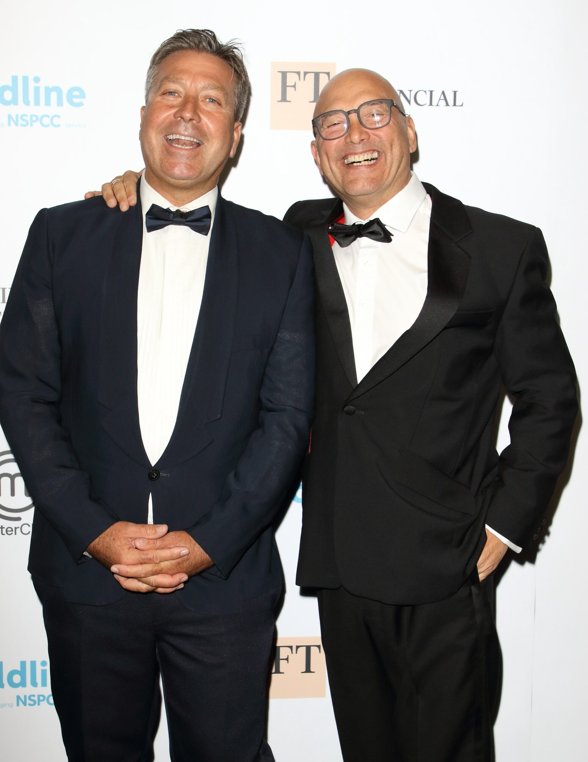 Are Gregg Wallace and John Torode friends