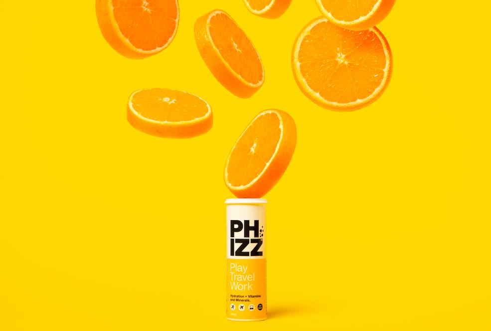 Phizz Sainsbury's