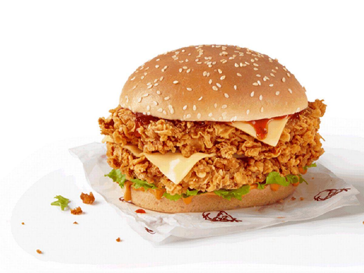 KFC chicken recipe