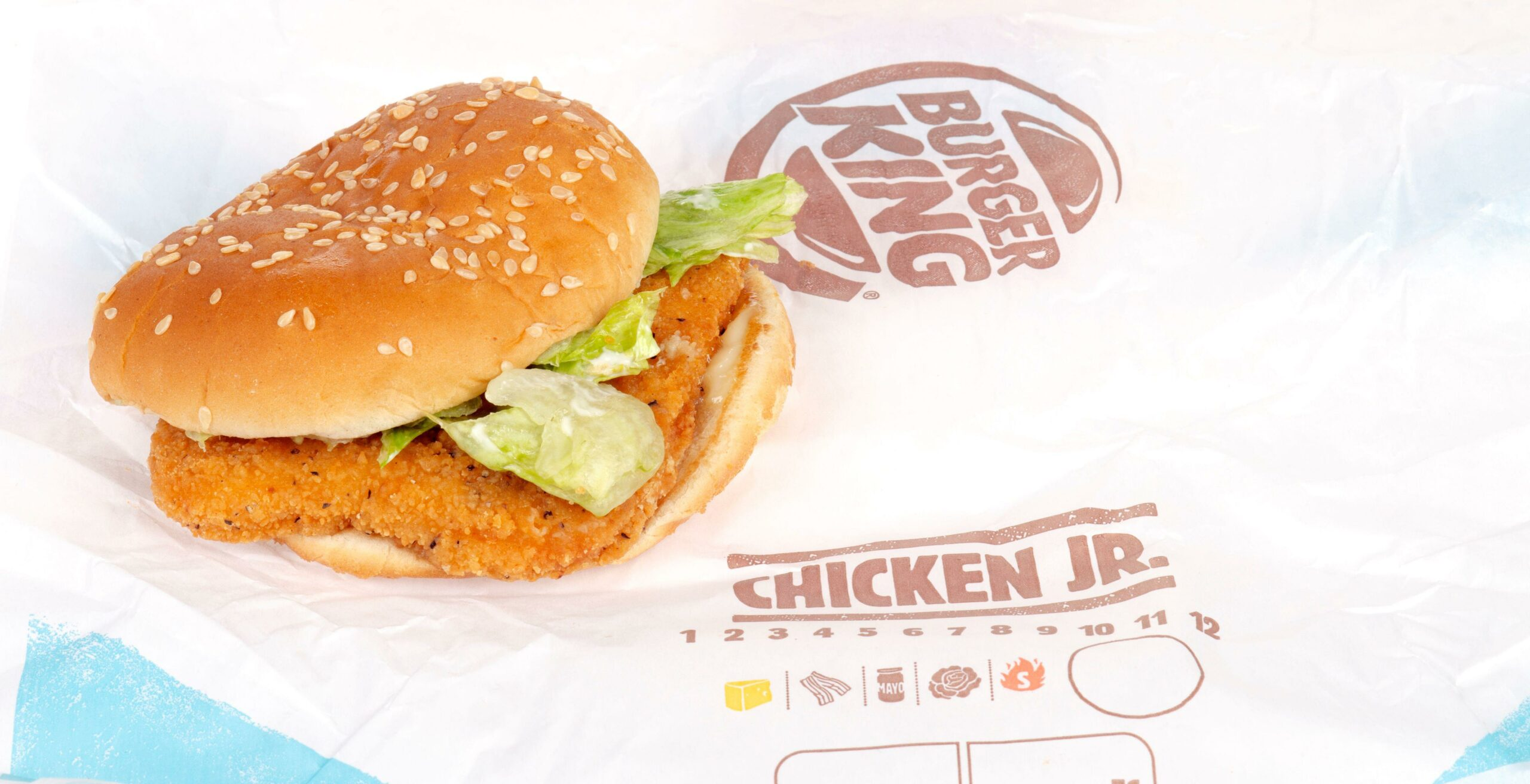 Burger King Chicken