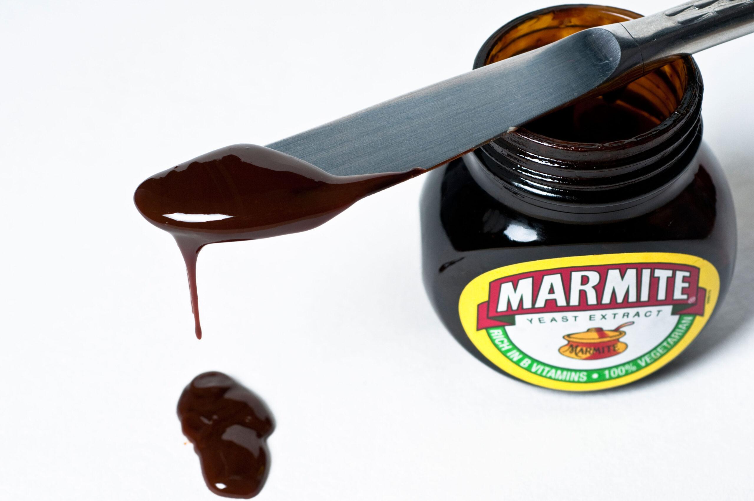 Marmite seasoning