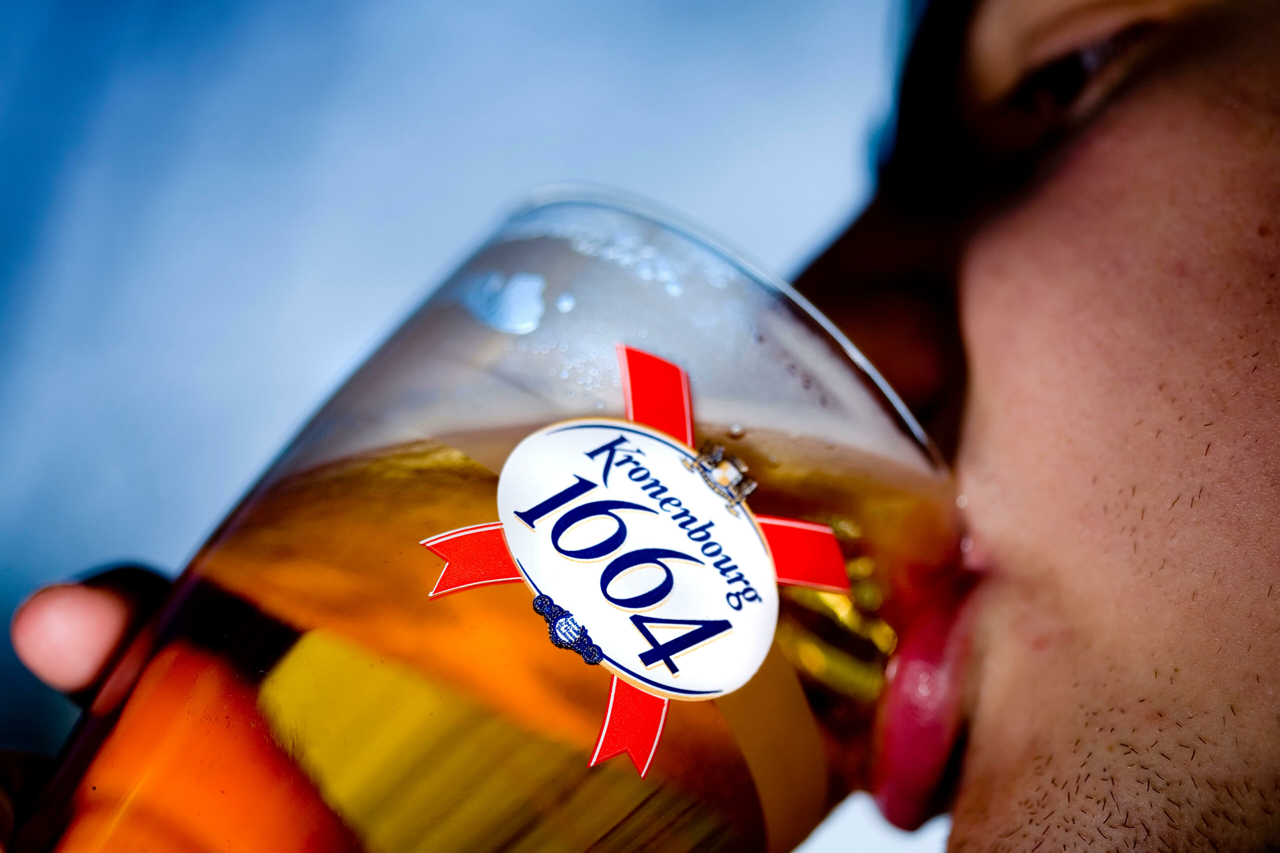 what is the nation's favourite beer