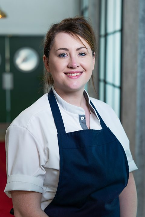Gemma Austin