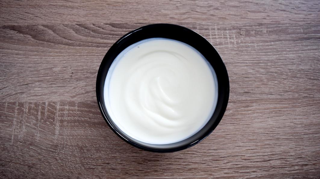 Yoghurt lamb marinade