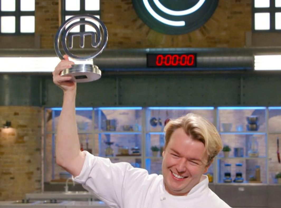 Who won MasterChef