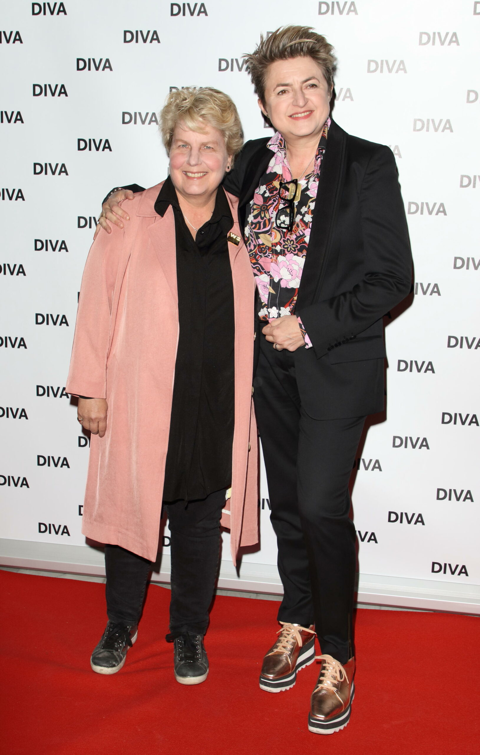 is Sandi Toksvig married