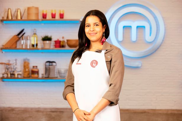 Who is in the MasterChef final