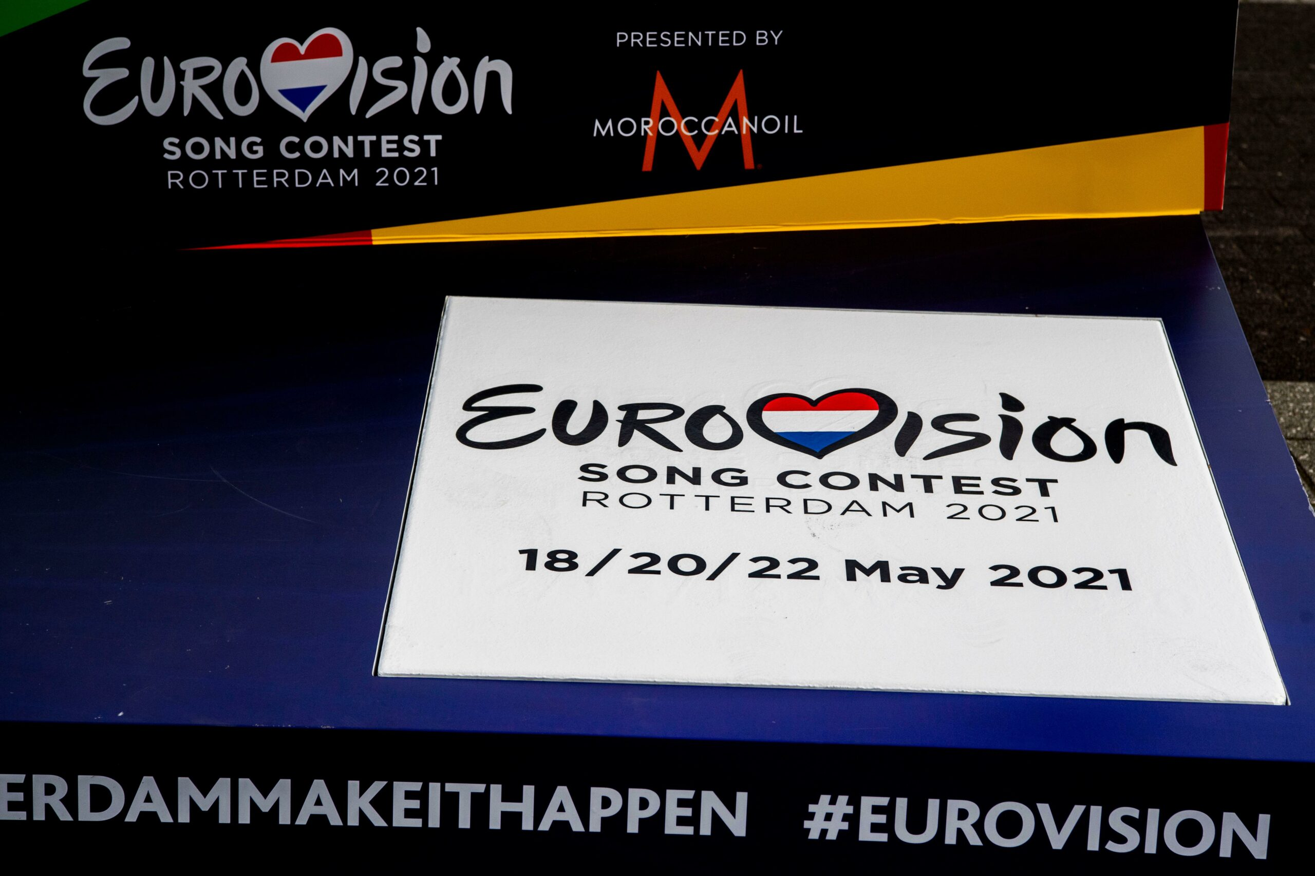 Eurovision drinking competition