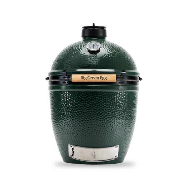 Big Green Egg best barbecue