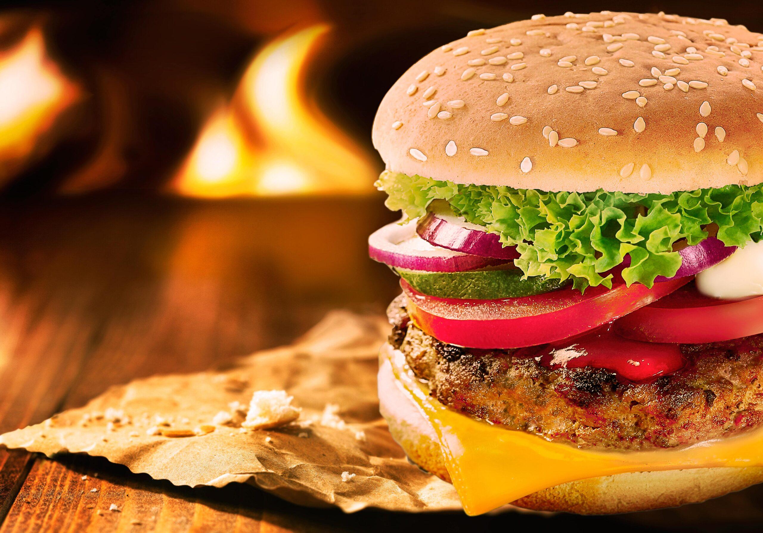 Burger King free whopper