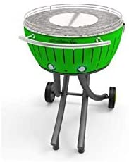Lotus Grill barbecue